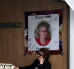 Birthday Signature Banner